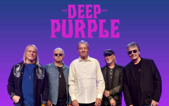 Deep Purple  2020