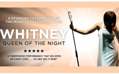 Whitney. Queen of the Night