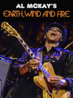 Al McKay's Earth, Wind and Fire Experience