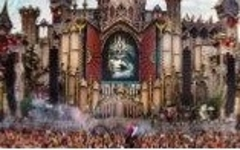 Tomorrowland 2021 - Weekend 1 - Full Madness Pass