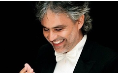 Andrea Bocelli in London 2021