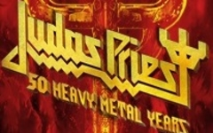 Judas Priest в Москве  2021