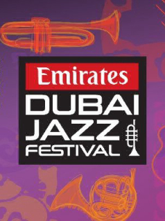 DUBAI JAZZ FESTIVAL ONE REPUBLIC