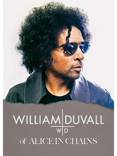 William DuVall 2021