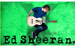 Ed Sheeran Tour