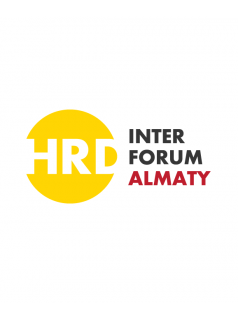 HRD Inter Forum Almaty #6
