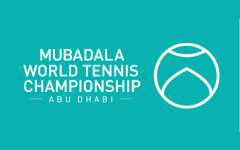 Mubadala World Tennis Championship 2019