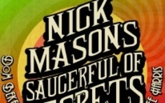 Nick Mason's Saucerful of secrets 2021