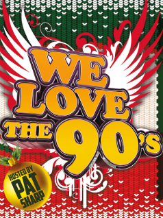 We Love the 90's
