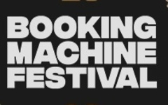 Booking Machine Festival 2020
