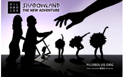 Shadowland: The new adventure