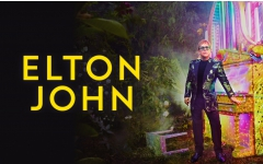 Elton John World Tour
