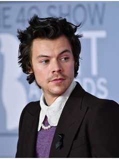 Harry Styles 2021